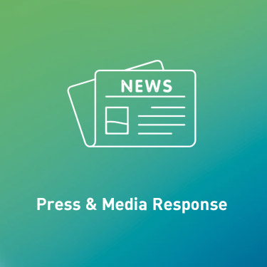 Press & Media Response