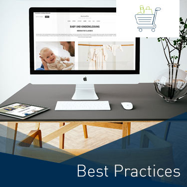 Best Practices E-Commerce