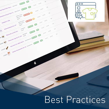 Best Practices PIM