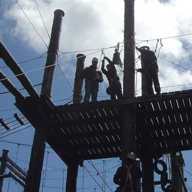 dotSource Woodjump 2008