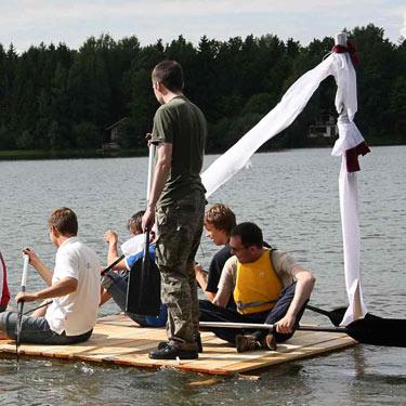 dotSource Teamevent 2010