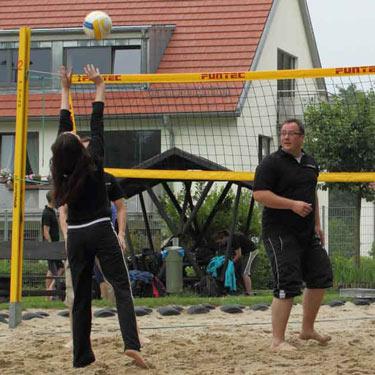 dotSource Sommersportfest 2012