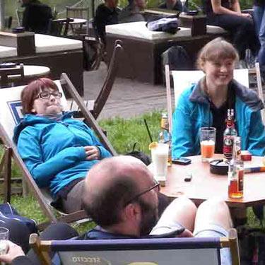 dotSource Teamevent 2012