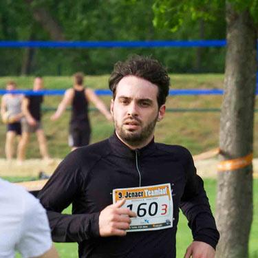 dotSource Jenaer Teamlauf 2014