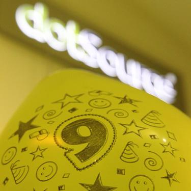 dotSource wird 9 Jahre als 2015