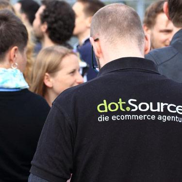 dotSource Jenaer Teamlauf 2016
