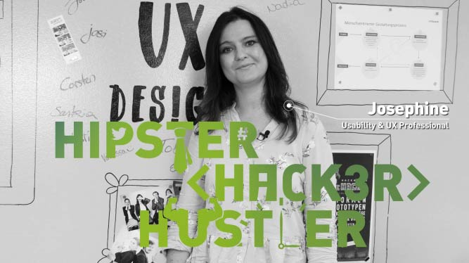 Thumnail Jobvideo Usability & UX Professional Josephine