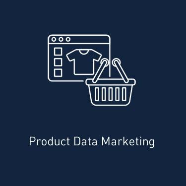 Product Data Marketing