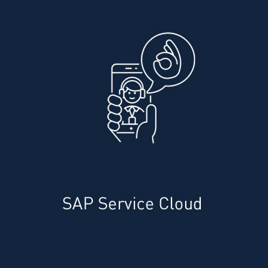 SAP Service Cloud