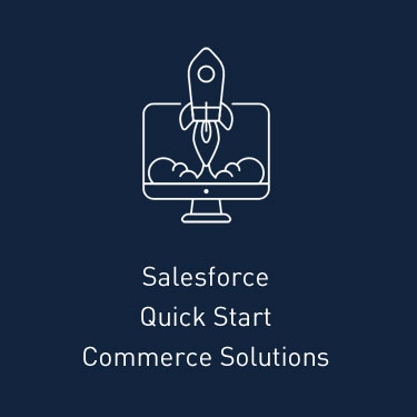 Starterpaket Salesforce Commerce Cloud