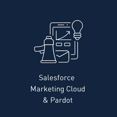 Salesforce Marketing Cloud & Pardot