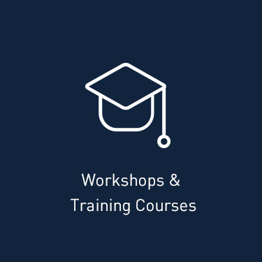 Workshops Training Courses