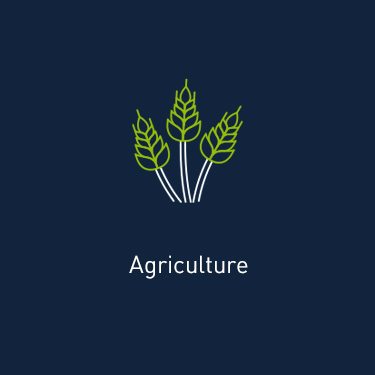 Branche Agriculture
