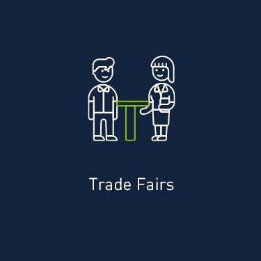 Branche Trade Fairs