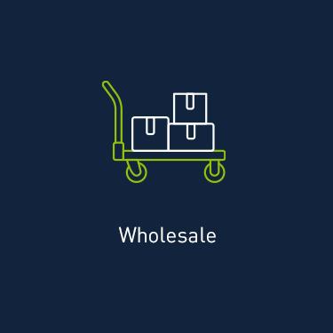 Branche Wholesale