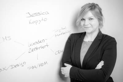 Jessica Kopyto