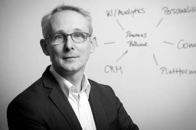 Thomas Böhme, Head of Sales, dotSource