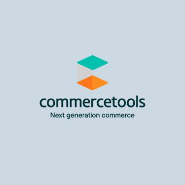 commercetools certified Partner