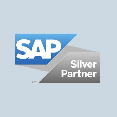 SAP Hybris Silver Partner Logo