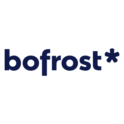 Bofrost Logo