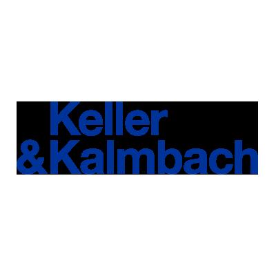 Keller & Kalmbach Logo