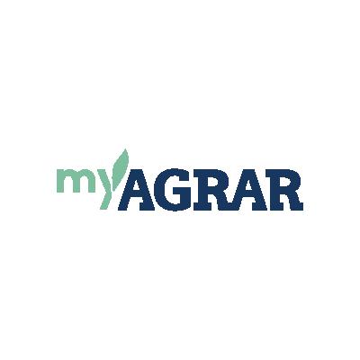 MyAgrar Logo