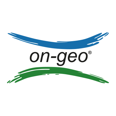 on-geo Logo