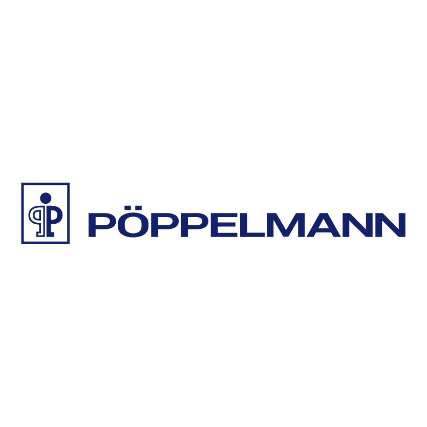 Pöppelmann Logo