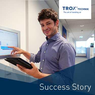TROX E-Commerce
