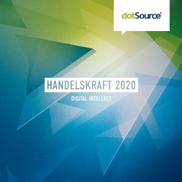 Handelskraft Trendbook 2020 Cover