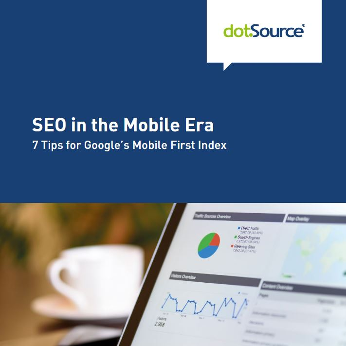 SEO in the mobile era