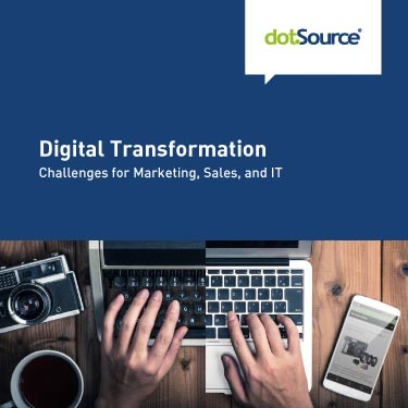 dotSource Whitepaper: Digital Transformation
