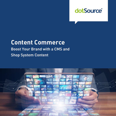 Whitepaper Content Commerce