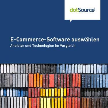 Whitepaper E-Commerce-Software auswählen