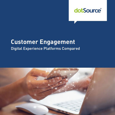 dotSource whitepaper customer engagement
