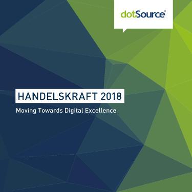 Whitepaper Handelskraft 2018 Trendbuch