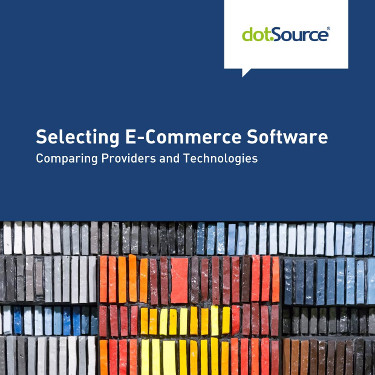 Whitepaper selecting e-commerce software
