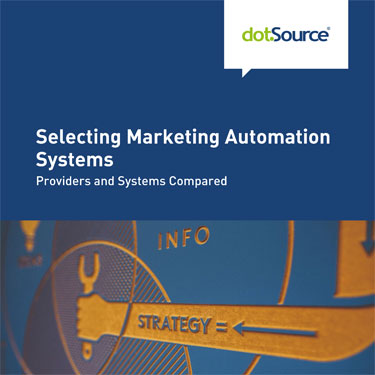Whitepaper Selecting Marketing Automation Systems